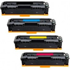 Set 4 Cartuse Toner Laser HQ Brother Compatibil TN325 16.500 pagini