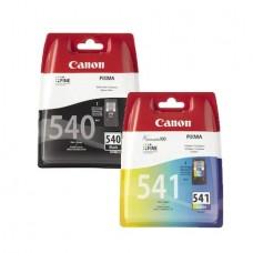 Set cartuse originale Canon PG540 / CL541