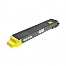 Cartus toner, INTEGRAL, compatibil Kyocera TK-8325Y (1T02NPCEU0), Yellow, 12000 pag, TASKalfa 2551ci