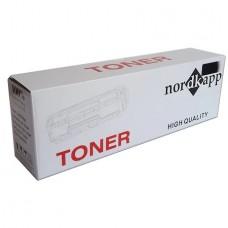 Cartus toner, EPS, compatibil OKI C332 si MC363 Black, 3500 pagini
