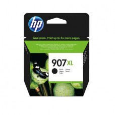Cartus inkjet HP, original OEM HP 907xl Black
