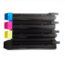 Set 4 cartuse toner, INTEGRAL, compatibil Kyocera TK-8325 (1T02NPCEU0), Black, cyan, magenta, yellow, 18000/12000 pag, TASKalfa 2551ci