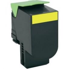 Cartus toner compatibil CS310 Yellow 2000 pagini