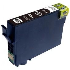Cartus cerneala, HQ, compatibil EPSON T502Xl BK, negru, 13ml, Epson Expression