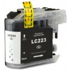 Cartus compatibil BROTHER LC225XLBK   BLACK