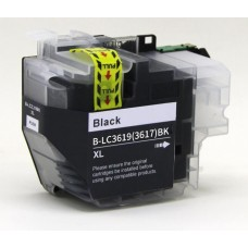 Cartus compatibil BROTHER LC 3619XL BK
