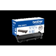 Cartuș toner negru original Brother TN-2421
