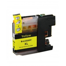 Cartus compatibil BROTHER LC225XLY  YELOW