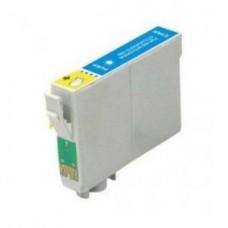 Cartus cerneala compatibil Epson T1802 / T1812 cyan C13T18124010