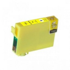 Cartus cerneala compatibil Epson T1804 / T1814 yellow  C13T18144010