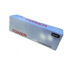 Cartus compatibil BROTHER  Laser Premium Economy- toner TN1000, TN1050, TN1030 BLACK 1600  pag