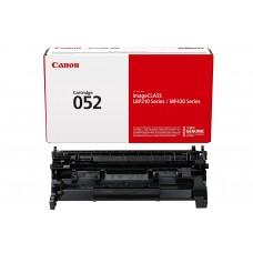 Cartuș  toner original Canon CRG-052