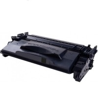 Cartus toner, EPS, compatibil Canon CRG-057H - 10000 pagini, negru chip inclus