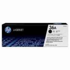 Cartus original HP Laser - toner 436A