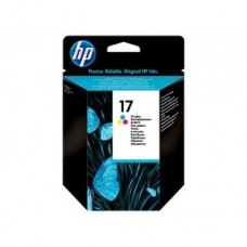 Cartus cerneala ORIGINAL HP17 color