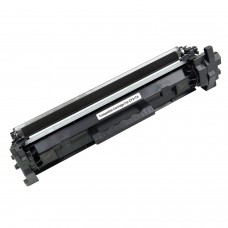 Cartus compatibil HP Laser , GraphiteK - toner CF217A  17A - CU CHIP -    1600pag